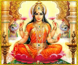 Sri Laxmi Devi