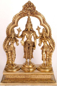 lord-vishnu-with-shridevi-and-bhudevi-zm91